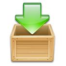 logo telechargement